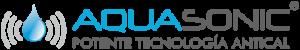 Descalcificador sin Sal Aquasonic