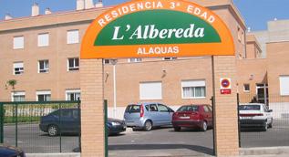 albereda