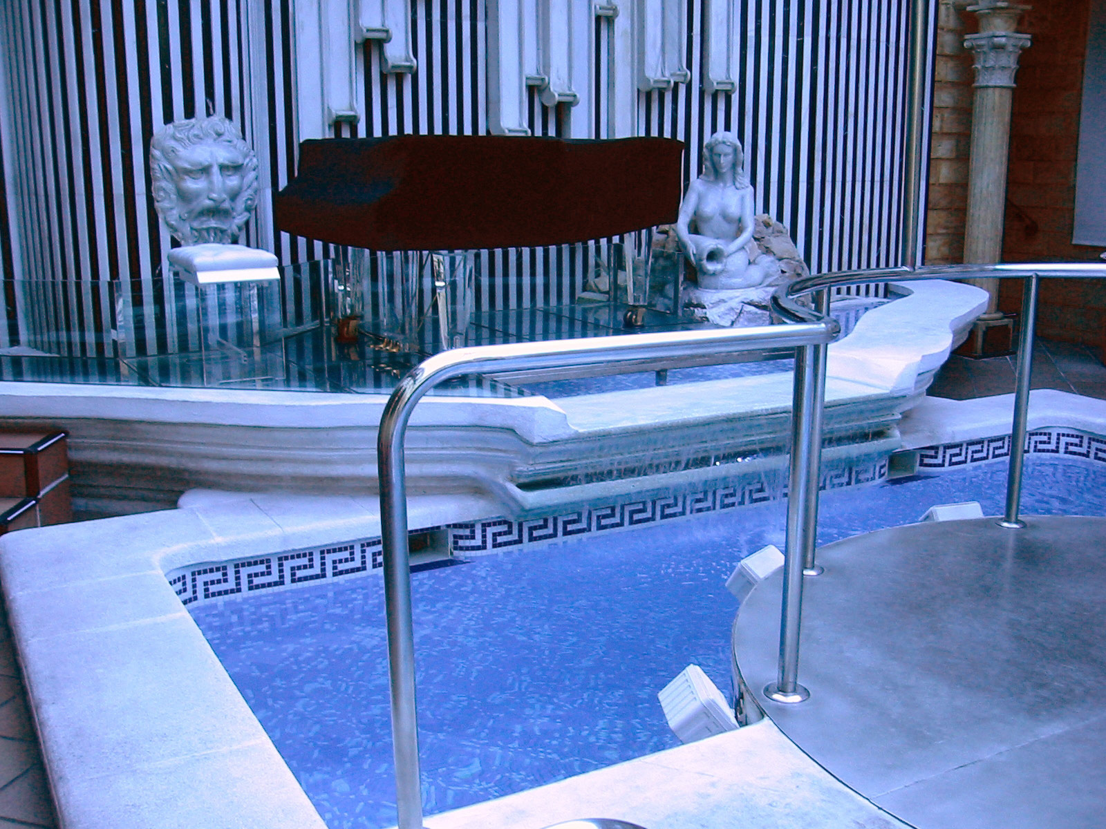 dangelo antical piscina alicante
