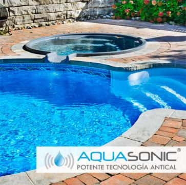 antical en piscinas