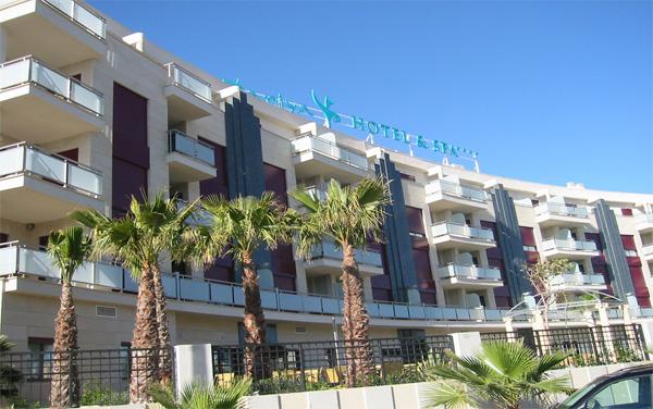 Hotel Daniya SPA Denia