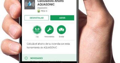 Aquasonic en tu mano, solución al problema de la cal.