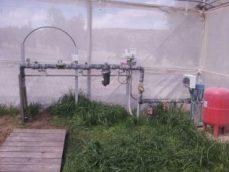 Antical en ganaderia y agricultura