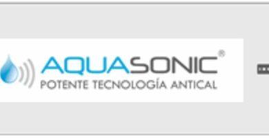 Aquasonic Precio